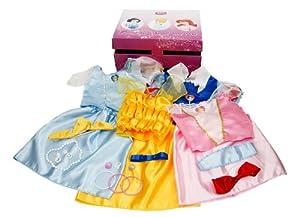 Disney Princess Dress Up Trunk from Disney Princess