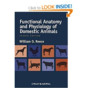 Download e-book Functional Anatomy and Physiology of Domestic Animals