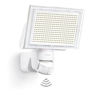 steinel 582210 sensor au enstrahler xled home 3 wei led bewegungsmelder mit sensortechnik. Black Bedroom Furniture Sets. Home Design Ideas