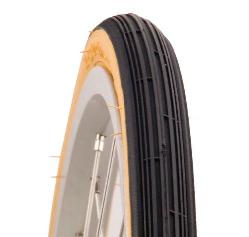 Schwinn Road Bike Tire with Kevlar Bead (Gumwall, 27-Inch) (Schwinn Tires compare prices)
