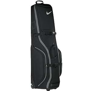 Nike Essential Golf Transporthülle Reisecover mehrfarbig schwarz/silber