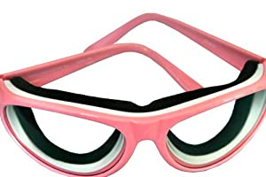 2 X Rsvp International Onion Goggles, Pink