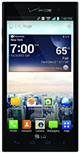 LG Spectrum II  4G Android Phone (Verizon Wireless)