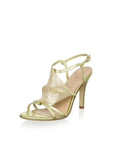 Lola Cruz Women's High Heel Sandal