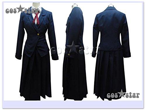 咲-Saki- さき 全国編 姉帯豊音風 コスプレ衣装 男性XXL