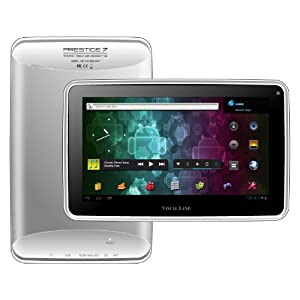 Visual Land Prestige 7 Internet Tablet 7-Inch Android 4.0 ($99)