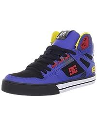 DC Men's Spartan Hi WC TP Sneaker