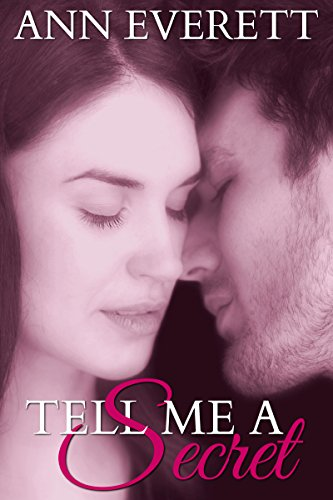 Tell Me A Secret by Ann Everett ebook deal