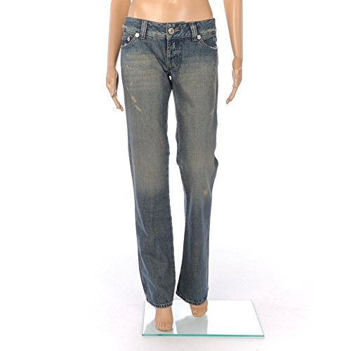 colcci-jeans-blue-distressed-denim-straight-leg-cotton-size-38-2-uk-6-wp-337