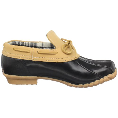 sporto duck boots for images
