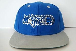 Orlando Magic NEW Vintage Snapback Hat by adidas