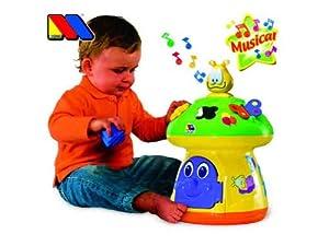 Molto Y Cia - Seta Actividades Con Música Sonidos Y Formas (Molto 58-6503)