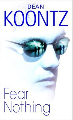 Fear Nothing (Moonlight Bay)