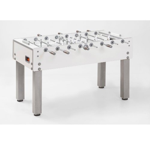Garlando Foosball Table G500 White