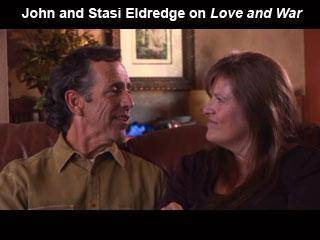 Love and war john and stasi eldredge