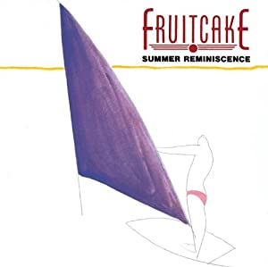 FRUITCAKE 3(ltd.remaster)