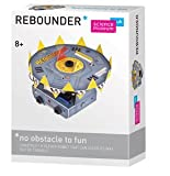 Great GizmosScience Museum Power Bots - Rebounder