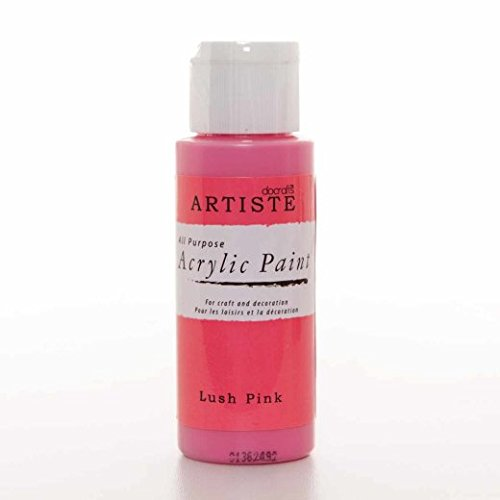docrafts-artiste-acrylfarbe-lush-pink