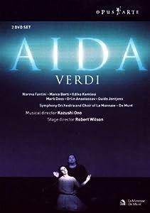 Verdi;Giuseppe Aida [Import]