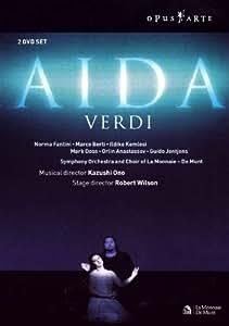 Verdi: Aida [Import]