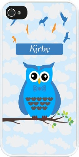 Kirby Is Blue front-633876