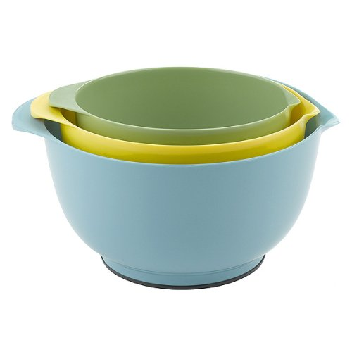 Buy KitchenAid 3-pc. Mixing Bowl Set – Trend Colors