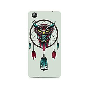 TAZindia Designer Printed Hard Back Case Cover For Micromax Canvas Selfie 2