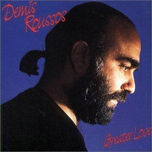 Demis Roussos - Demis Roussos Greater Love - Zortam Music