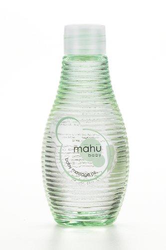 mahu Baby Massage Oil 100ml / 3.3oz - 1