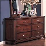 Soho Bedroom Dresser by Coaster Furniture