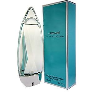 Jewel By Alfred Sung Eau De Parfum Spray 100.55 ml
