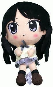 Mio Akiyama 11 inch K-ON Plush K-ON Plush