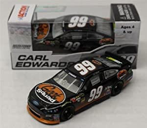 Buy 2013 Carl Edwards #99 Geek Squad 1 64 Diecast Kids Hardtop Collectable Lnc Action by ACTION