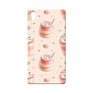 BLUEDIO Designer Printed Back case cover for Sony Xperia Z4 - G4428