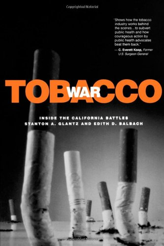Tobacco War: Inside the California Battles