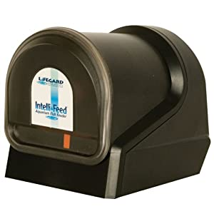 IntelliFeed Fish Feeder