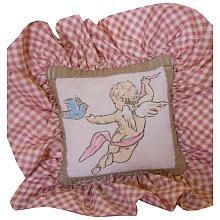 Jessica Mc Clintock Baby Cherish Wee Darling Pillow