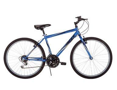 Huffy Mens Granite Bike, Blue, 26-Inch