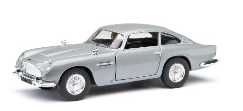 Corgi James Bond 007 'Skyfall' Aston Martin Db5 Die Cast Vehicle