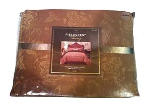 Fieldcrest® Luxury Jacobean Duvet - Gold (Queen)