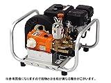 カーツ エンジンセット動噴 SSX2511M 【三菱ガソリンエンジンGB130搭載】【噴霧器 噴霧機】[その他]