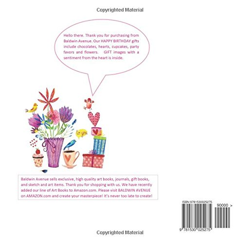 Happy Birthday to You! 12th: Birthday Gift Book Coloring Book; 12th Birthday Gifts for Girls in al 12th Birthday Gifts in al; 12th Birthday in al; ... Decorations in al; 12th Birthday Candle in al