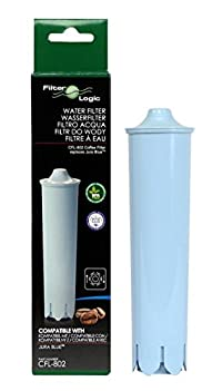Jura Impressa Clearyl Blue CFL-802 Water Filter Replacement for Jura Espresso Coffee Machines (One touch Impressa, Jura ENA) - Jura 71445, Jura 67879