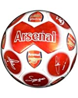 New Official Football Team Size 5 Signature Football's (Various Teams to choose from!) All Balls come deflated