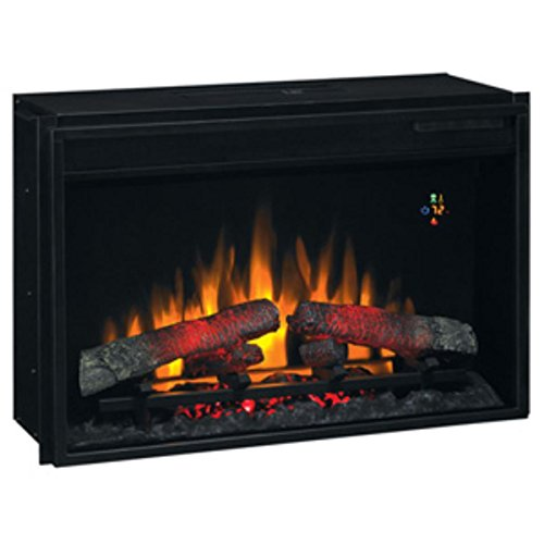 Classic Flame 26EF023GRA INSERT ONLY.  Fixed Front 26