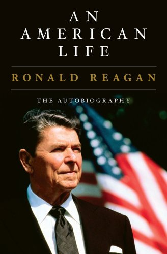 An American Life: The Autobiography Ronald Reagan