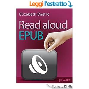 Read aloud Epub per iBooks (Digitalissimo Vol. 5)