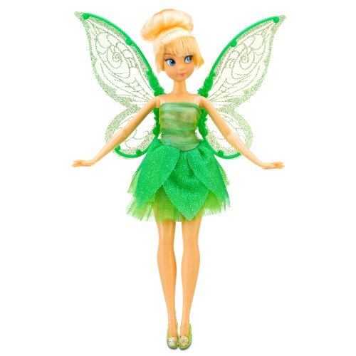 fluttering disney fairies