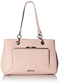 Nine West Nessa Satchel Shoulder Bag