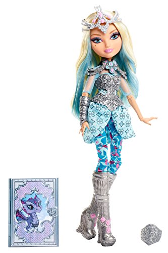 Mattel Ever After High Bambole Dragon Games Ntflx Tv Dhf33 Dhf36
